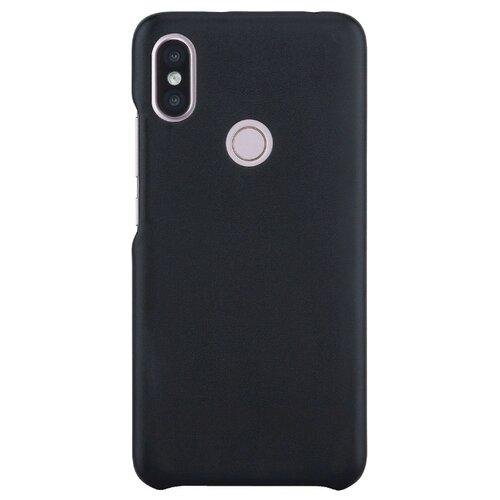 Чехол G-Case Slim Premium для Xiaomi Redmi S2 черный чехол g case slim premium для xiaomi redmi 4 черный