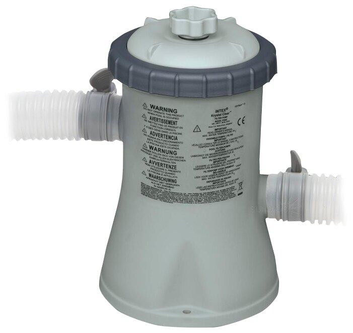 Фильтр-насос Intex 28602