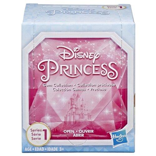 Кукла Hasbro Disney Princess в непрозрачной упаковке (Сюрприз), 10 см, E3437EU4