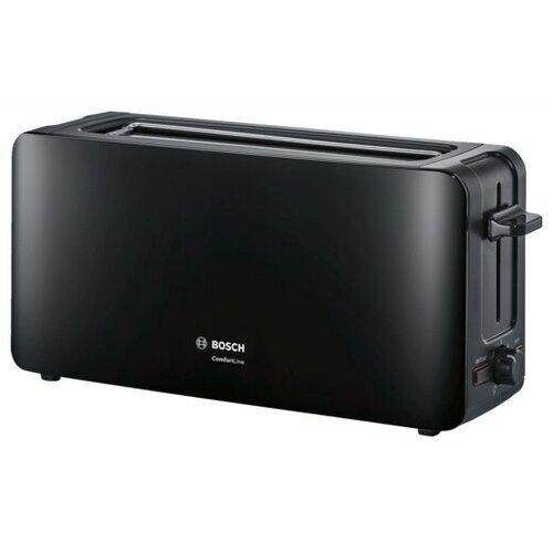 Тостер Bosch TAT6A003, черный