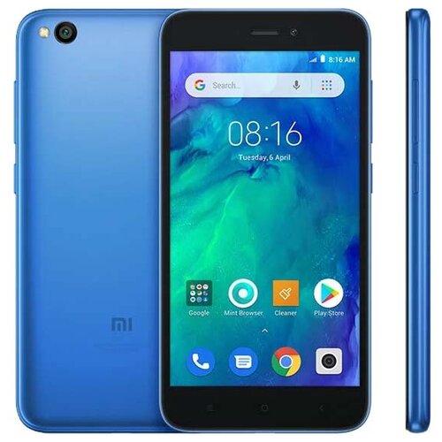 Смартфон Xiaomi Redmi Go 1/16GB синий смартфон xiaomi redmi go 8 гб черный