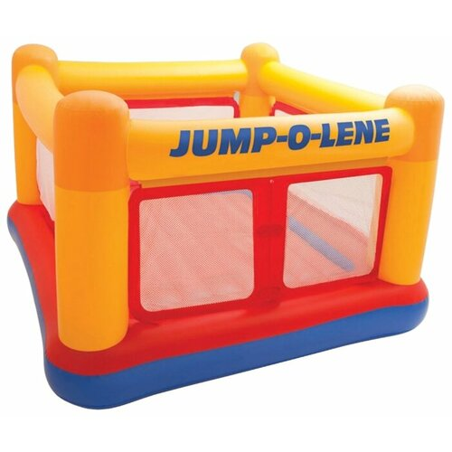 Надувной комплекс Intex JUMP-O-LENE 48260, Надувные комплексы и батуты  - купить со скидкой