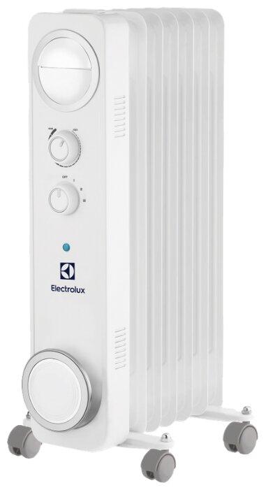 Масляный радиатор Electrolux EOH/M-6157 фото 1