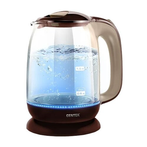 Чайник CENTEK CT-0034, coffee электрический чайник centek ct 1078