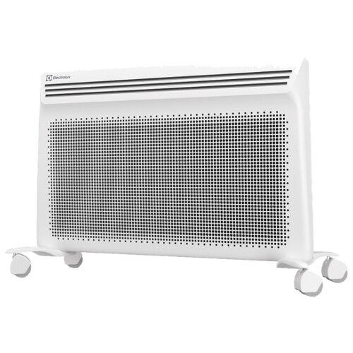 цена на Инфракрасно-конвективный обогреватель Electrolux EIH/AG2-1500E белый