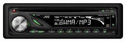 Автомагнитола JVC KD-G227