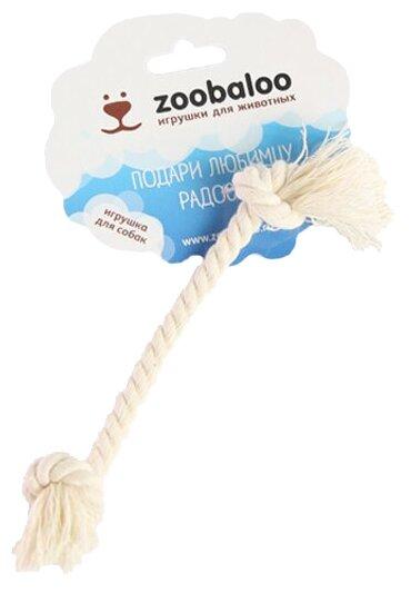 Канат для собак Zoobaloo Грейфер 21см