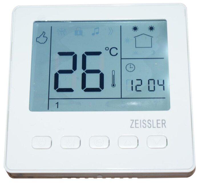 Терморегулятор ZEISSLER M07.13