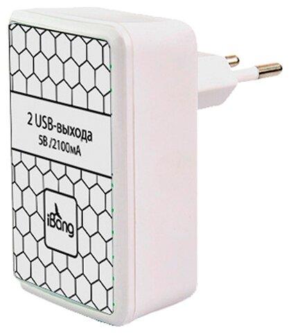 Сетевая зарядка iBang SkyPower-1004