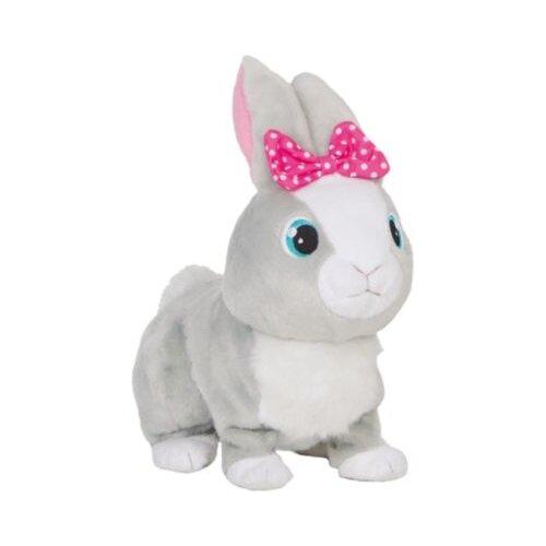 Интерактивная мягкая игрушка Club Petz Кролик Betsy сабо betsy betsy be006awemuu2