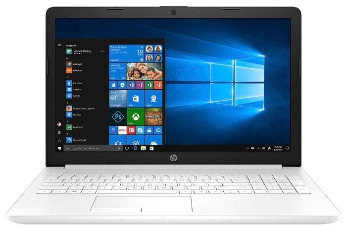 Ноутбук HP 15-db1231ur (AMD Athlon 300U 2400MHz/15.6