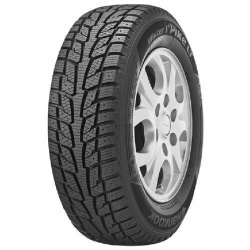 цена на Автомобильная шина Hankook Tire Winter i*Pike LT RW09 195/75 R16 107R зимняя