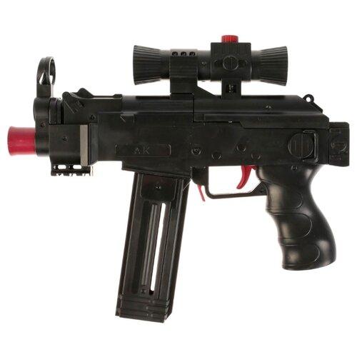 Купить Автомат Играем вместе (B1341187-R), Игрушечное оружие и бластеры