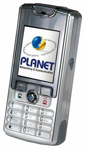 VoIP-телефон Planet VIP-192