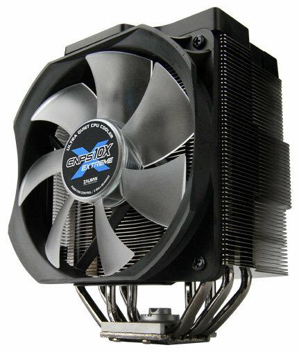 Кулер для процессора Zalman CNPS10X Extreme