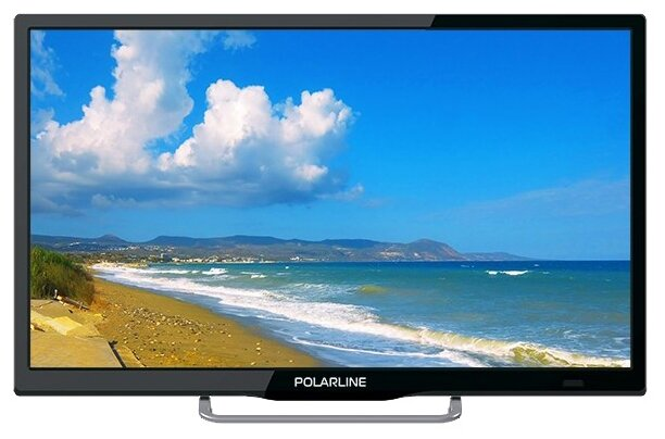Телевизор Polarline 22PL12TC