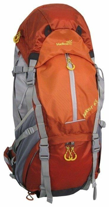 Рюкзак туристический Helios Hiker 65