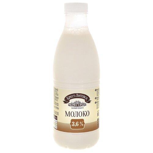 Молоко Брест-Литовск