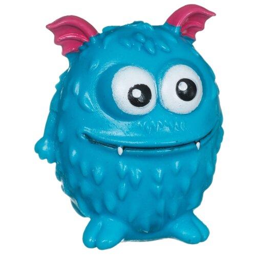 Игрушка-мялка BONDIBON Монстр-липучка Глазастик (ВВ4298) голубой