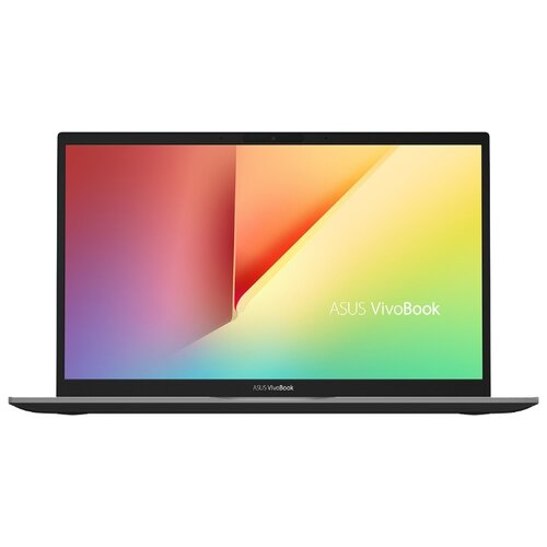 Купить Ноутбук ASUS VivoBook S14 S431FA-EB020T (Intel Core i5 8265U 1600 MHz/14 /1920x1080/8GB/512GB SSD/DVD нет/Intel UHD Graphics 620/Wi-Fi/Bluetooth/Windows 10 Home) 90NB0LR3-M03300 оружейный металл