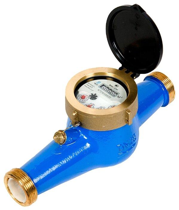Счётчик холодной воды Decast ВКМ-32 М