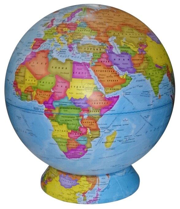 Глобус политический Глобусный мир 420 мм (10359)