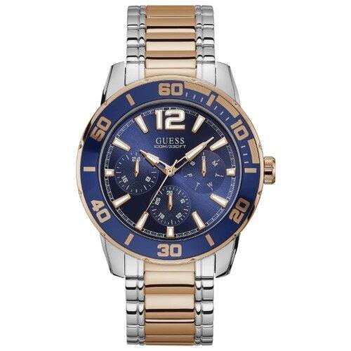 Наручные часы GUESS W1249G3 цена 2017