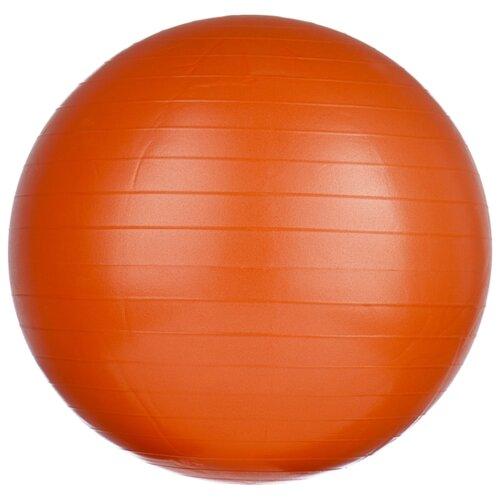 Фитбол Indigo IN002, 55 см оранжевый коляска 3 в 1 indigo indigo 18 special f sp 12 белая кожа