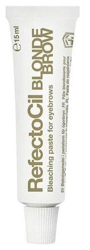RefectoCil Краска для осветления бровей Blonde Brow