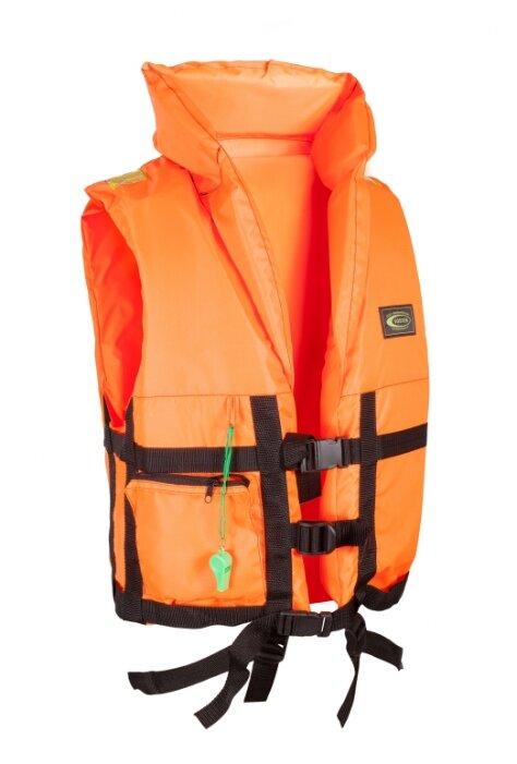 Спасательный жилет Восток ЖС-001 односторонний оранжевый XXS