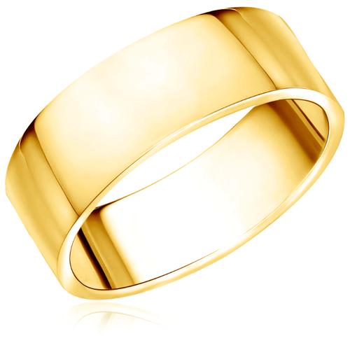 Бронницкий Ювелир Кольцо из желтого золота 55020541, размер 20 бронницкий ювелир кольцо из желтого золота 55020541 размер 20