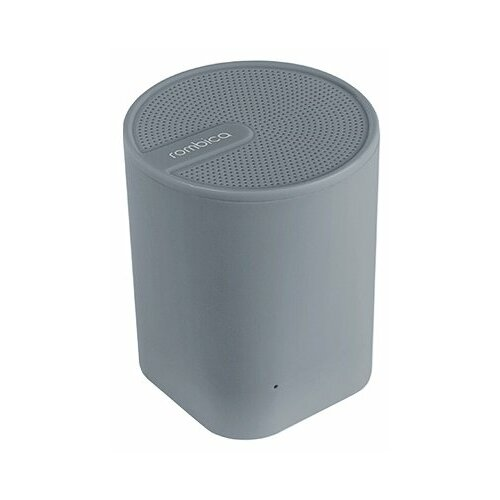 цена на Портативная акустика Rombica mysound BT-04 серый