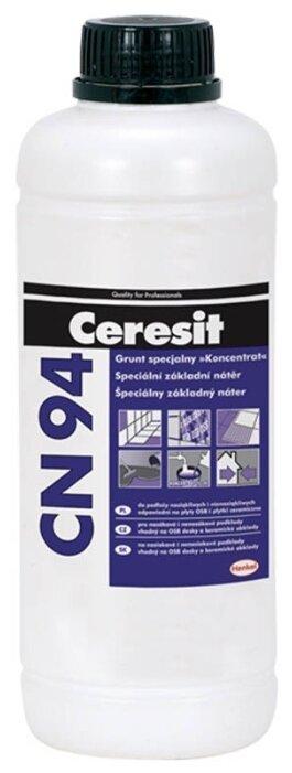 Грунтовка Ceresit CN 94 (1 кг)