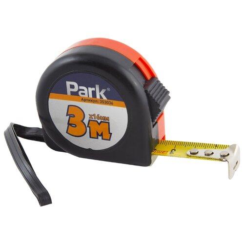 Рулетка Park TM36-3016 16 мм x 3 мРулетки и мерные ленты<br>