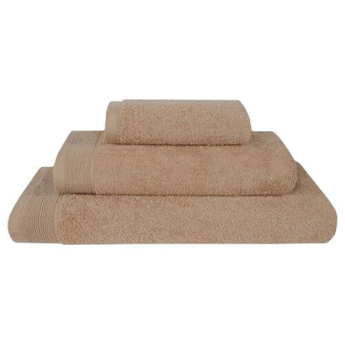 Guten Morgen полотенце банное 100х150 см капучино