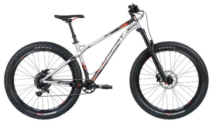 Велосипед Format 1311 27.5 Plus (2019) (M - ваш рост 165-180 см)