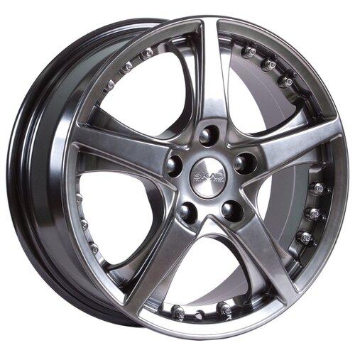 Фото - Колесный диск SKAD Diamond 6.5x16/5x114.3 D67.1 ET38 Графит брюки милитари diamond gear