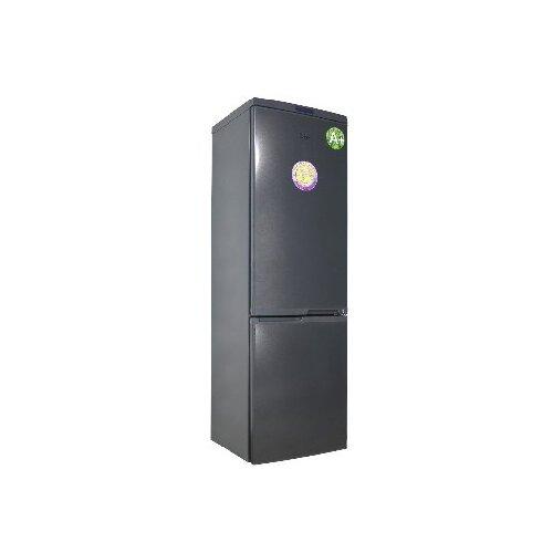 Холодильник DON R 290 графит недорого