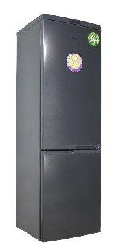 Холодильник DON R 290 графит — купить по выгодной цене на Яндекс.Маркете