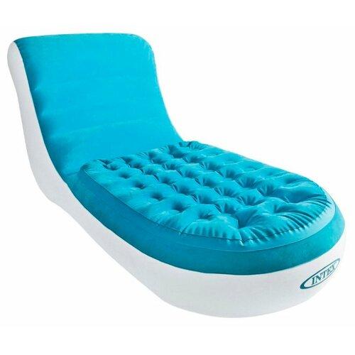 Надувной диван Intex Splash
