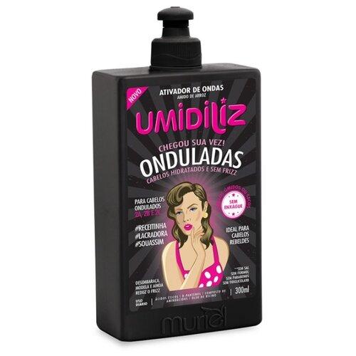 Muriel Крем Onduladas, 300 мл цена 2017