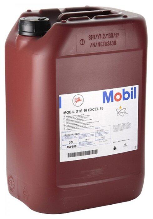 Гидравлическое масло MOBIL DTE 10 Excel 46