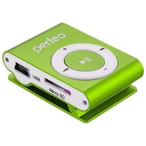 цена на Плеер Perfeo VI-M001 0Gb зеленый
