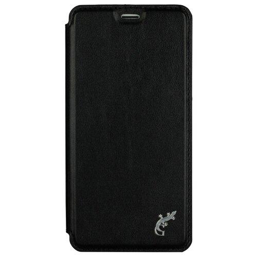 Купить Чехол G-Case Slim Premium для Meizu M5c (книжка) черный