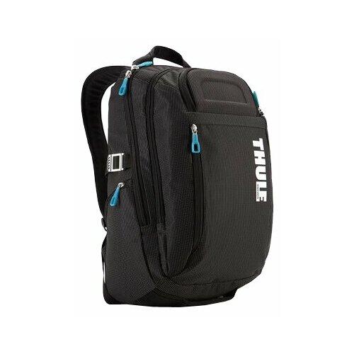 Рюкзак THULE Crossover 21L Backpack black недорого