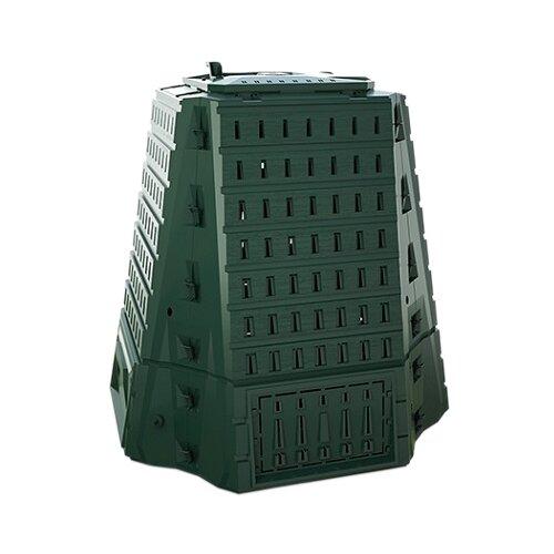 Компостер Prosperplast IKBI900Z-G851 (900 л) зеленыйКомпостеры<br>