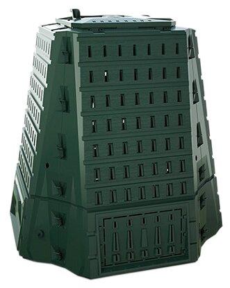 Компостер Prosperplast IKBI900Z-G851 (900 л)