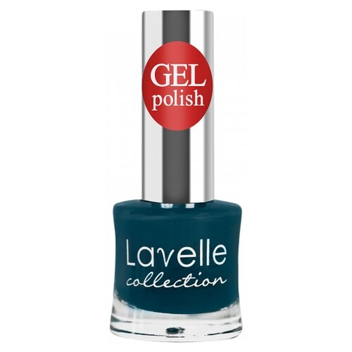 Лак Lavelle Gel Polish 10 мл. 37 тиловыйЛак для ногтей<br>