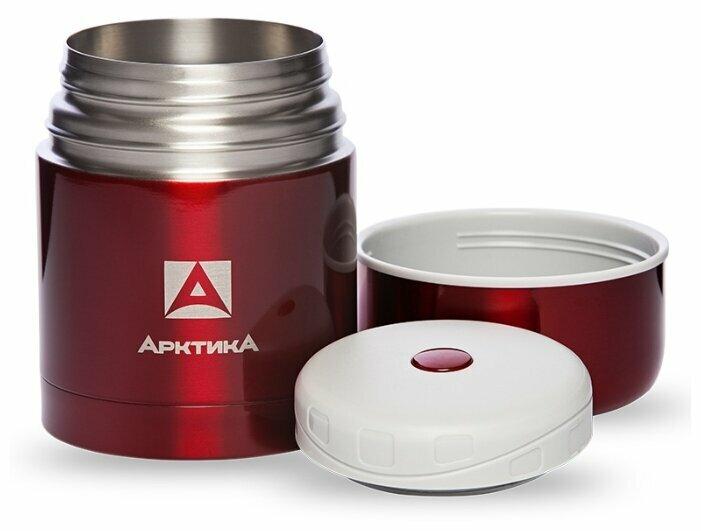 Термос для еды Арктика 302-500 (0,5 л)