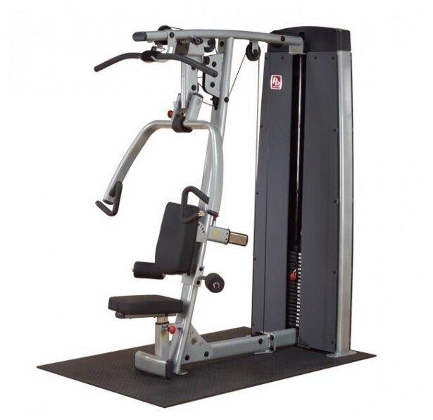 Многофункциональный тренажер Body Solid DPLS-SF